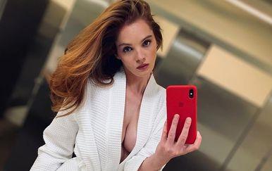 Alexina Graham (Foto: Instagram)