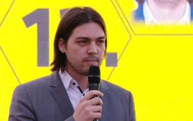 Ivan Vilibor Sinčić, Živi zid (Foto: Dnevnik.hr)