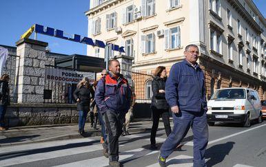 Uljanik (Foto: Dusko Marusic/PIXSELL)