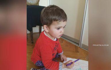 Slike male Mile iz privatnog obiteljskog albuma (Foto: Dnevnik.hr) - 4