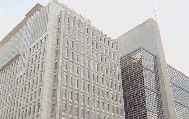 Zgrada svjetske banke