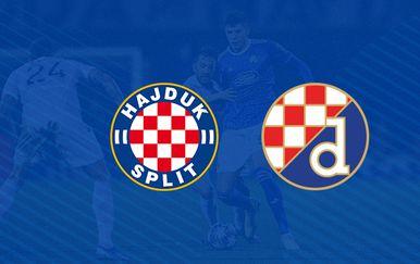 Hajduk - Dinamo