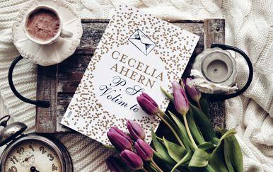 Knjige za dan žena - 2