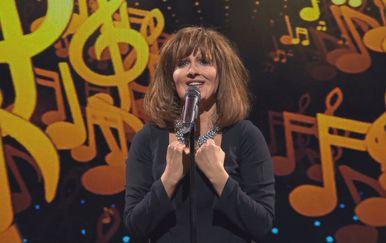 TLZP: Neda Parmać kao Tereza Kesovija