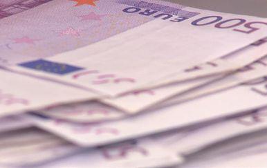 Desnica protiv eura - 2