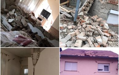 Potres prouzročio ogromnu štetu i s druge strane Medvednice, najgore u Stubici