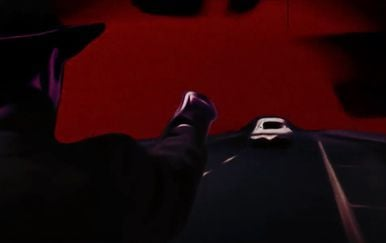 Film 'Slučajna raskoš prozirnog vodenog rebusa' - 2