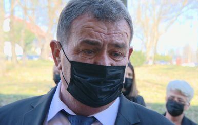 Drago Bandić, brat Milana Bandića