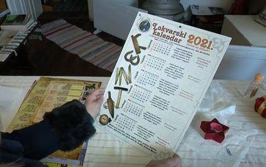 Lokvarski kalendar - 3