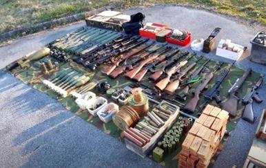 Velika predaja oružja u Sisku - 6