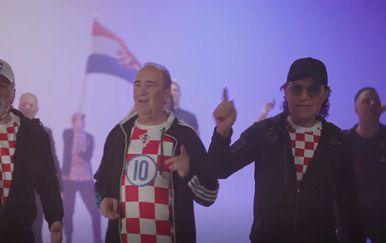 Mladen Grdović, Zlatko Pejaković i Jasmin Stavros