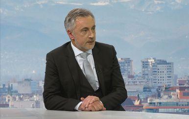 Miroslav Škoro, predsjednik Domovinskog pokreta