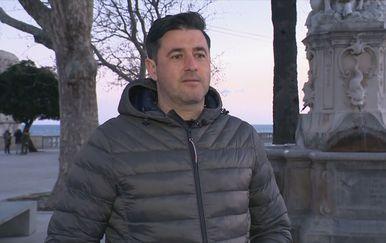 Ante Vlašić, predsjednik Udruge ugostitelja Dubrovnik