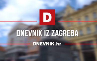 Dnevnik iz Zagreba