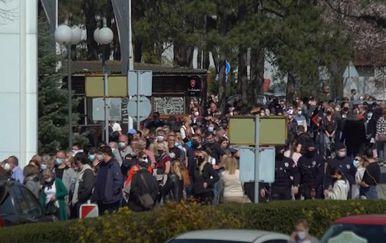 Srbija cijepi građane susjednih država - 4