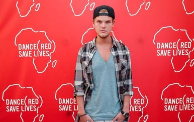 Avicii (FOTO: Getty)