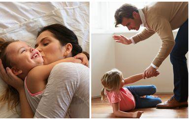 nježnost prema djetetu i kažnjavanje (Foto: Guliver/Thinkstock)
