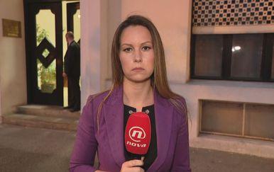 Barbara Štrbac (Foto: Dnevnik.hr)
