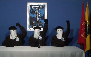 ETA (Arhiva: AFP)