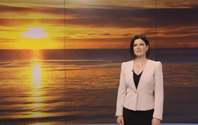 Ana Bago Tomac (Foto: Dnevnik Nove TV)