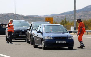 Autocesta, arhiva (Foto: Pixell)