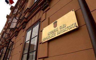 Ustavni sud (Foto: Dnevnik.hr)
