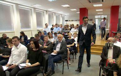 Opet svađa u SDP-u (Foto: Dnevnik.hr) - 1