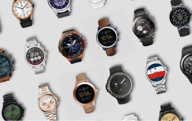 Pametni satovi (Foto: Google)