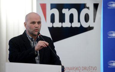 Saša Leković (Foto: Marko Prpic/PIXSELL)