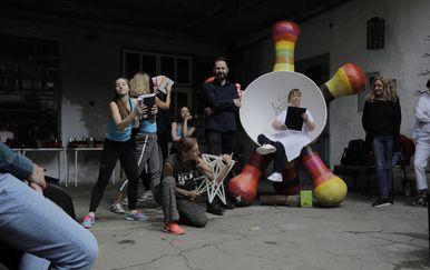 Projekt Ilica: Q\'Art (FOTO: PR)