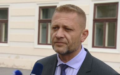 Krešimir Beljak (Foto: Dnevnik.hr)