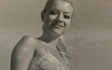 Đurđica Barlović (Screenshot: IN magazin)