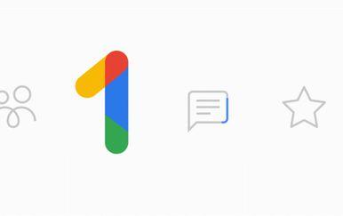 Google One (Foto: Google)