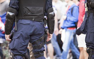 Policija/Ilustracija (Foto: Thinkstock)