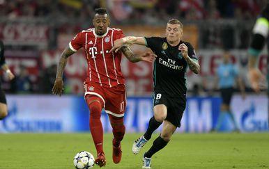 Jerome Boateng (Foto: AFP)