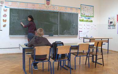 Tijekom 10 godina ugašeno 68 područnih škola (Foto: Dnevnik.hr) - 3