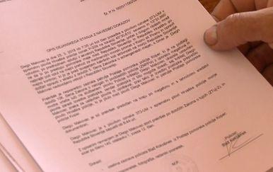 Kazne neprestano stižu (Foto: Dnevnik.hr) - 1