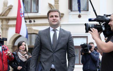Tomislav Ćorić (Foto: Pixell)
