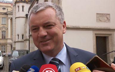 Darko Horvat (Foto: Dnevnik.hr)