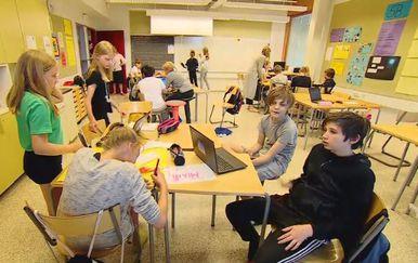 Finske osnovne škole (Foto: Dnevnik.hr) - 2