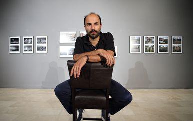 Damir Poljičak (Foto: PIXSELL)