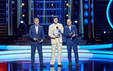 Tvoje lice zvuči poznato - Pobjednik Amel Ćurić (Foto: PR) - 3