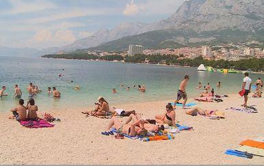 Makarska dobila turističku plažu - Nugal (Foto: Dnevnik.hr) - 3
