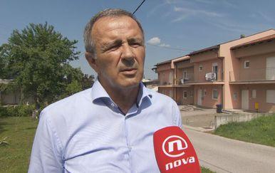 Luka Brkić, ekonomski analitičar (Foto: Dnevnik.hr)