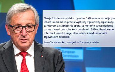 SAD uvodi carine Europi (Foto: Dnevnik.hr) - 3
