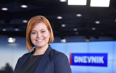 Sanja Jurišić (Foto: Nova TV)