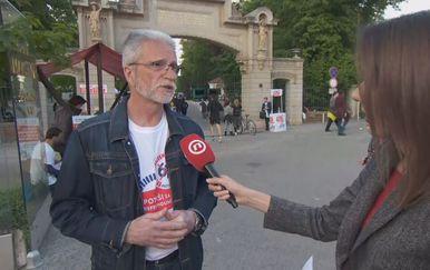 Krešimir Sever (Foto: Dnevnik.hr)