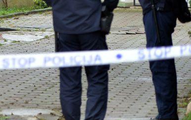 Policija (Foto/Arhiva: Marko Jurinec/PIXSELL)