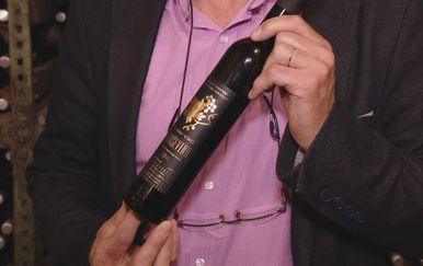 Vino koje proizvode zatvorenici Lepoglave (Foto: Dnevnik.hr) - 3