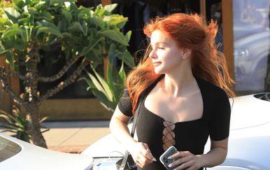 Ariel Winter (Foto: Profimedia)
